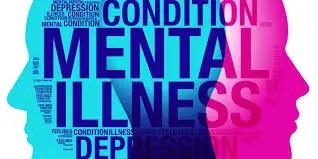 Mental Illness – Still a Stigma in Society