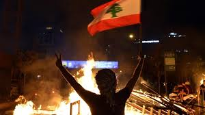 Lebanon: Government Resigns but Protests Continue