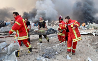 Beirut Explosion: A Search for Answers
