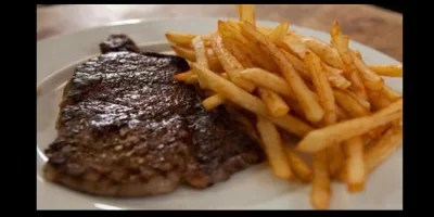 Steak express recipe