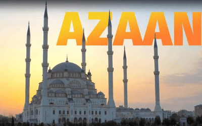 Did Nabi SAW ever call the Azaan? – Mufti Yusuf Moosagie