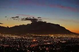 6.2 Magnitude Earthquake Felt in Cape Town