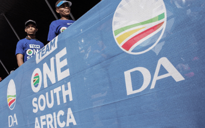 [LISTEN] Hot debates as The DA holds its first virtual policy conference
