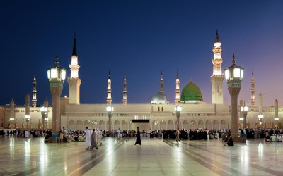 Hajj & Umrah Minister Muhammad Saleh Benten Announces Temporary Suspension of Umrah will be Eased in Phased Approach