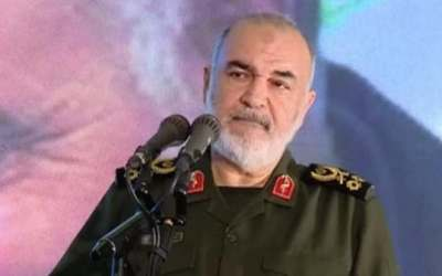 Iran's General Hossein Salami Vows 'Hit' on all Involved in Soleimani Killing
