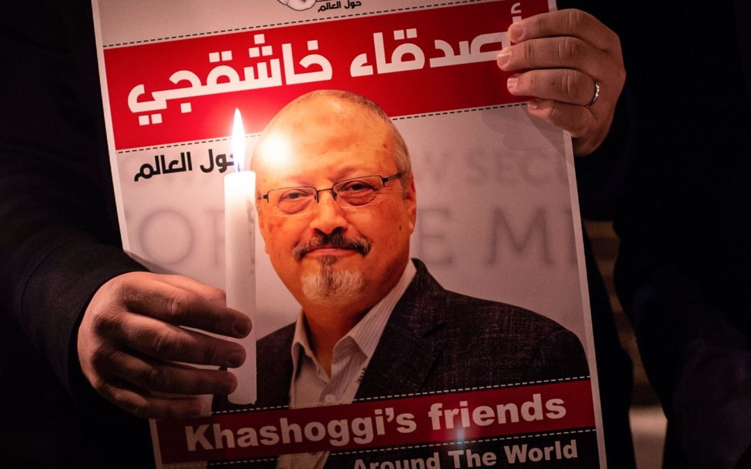 Six More Saudis Indicted by Turkey over Khashoggi Murder