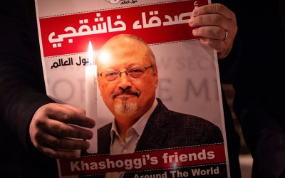 Six More Saudis Indicted by Turkey over Khashoggi Murder
