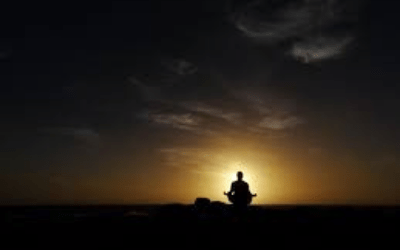 How To Practice Meditation The Islamic Way| Mufti Yusuf Moosagie