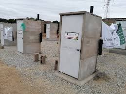 [LISTEN] Jamiat SA & Gift of the Givers Handover Much Needed Toilets to Schools in Bergville