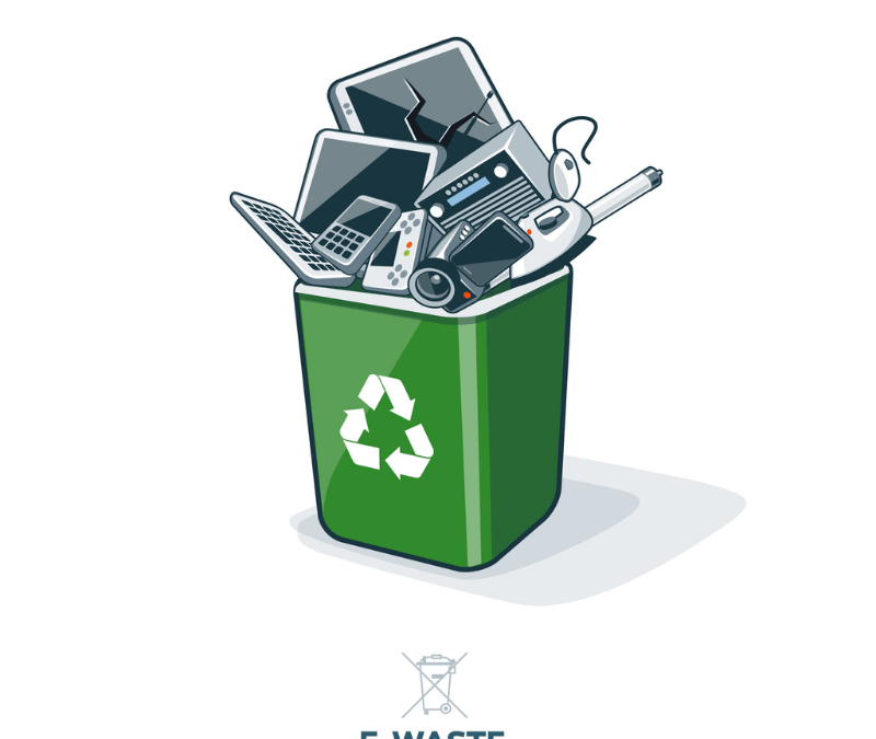 E-waste On the Rise This Year