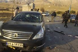 """Iran Scientist Mohsen Fakhrizadeh Killed in Targeted Attack, Foreign Minister Warns of """"Serious Indications"""""""
