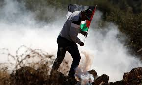 "[LISTEN] Palestine Report: ""For the First Time in the History of the Israeli Occupation, Israel in a Much Weaker Position than it has Ever been Before"""