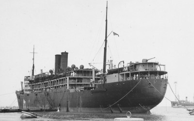 [LISTEN] Mufti Zubair Bhayat Shares Story of Ml Cassim Sema after Ship Torpedoed During World War II