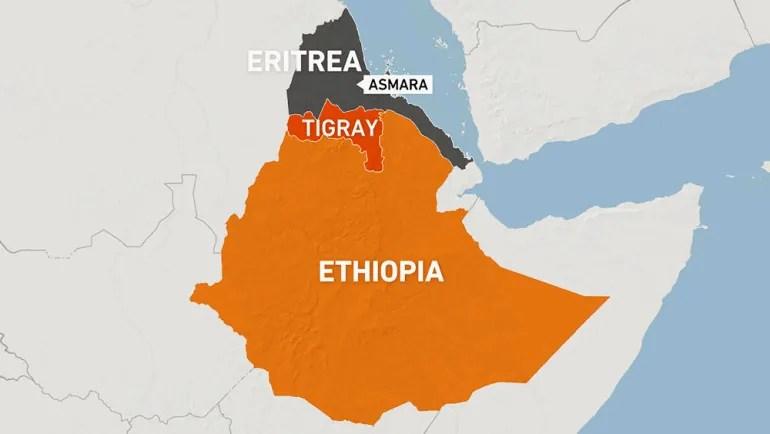 Ethiopia Conflict on Knife's Edge