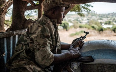 Ethiopia's PM Declares Assault on Tigray State Capital, Mekelle