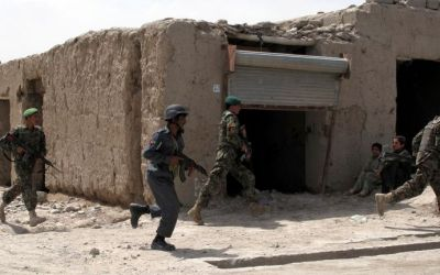 Australian Soldiers Involved in Afghan Killings to be Fired