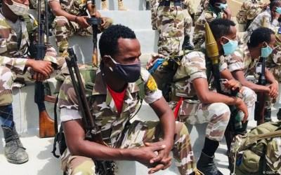 Sudan Closes Border With Ethiopia Over Tigray Clashes