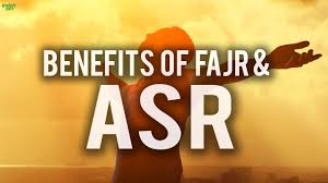 The Importance of Fajr & Asr: Mufti Yusuf Moosagie