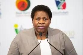 Makhura Appoints Nomathemba Mokgethi as New Gauteng Health MEC