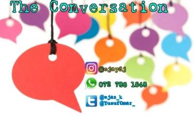 #TheConversation : Ejaz Khan and listeners bid farewell to Ml Yusuf Omar