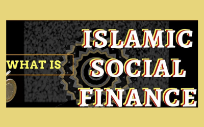 Islamic Social Finance with Mufti Ismail Desai