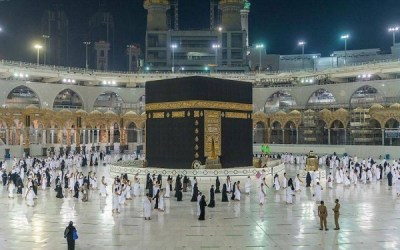 Umrah: Five Foreign Agents for Every Service Provider