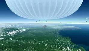 Loon Scraps Kenya's 4G internet Balloon Project