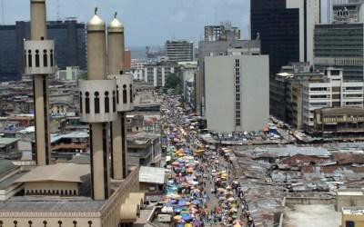 Nigeria's Lagos Buckles under New Influx of Coronavirus Patients