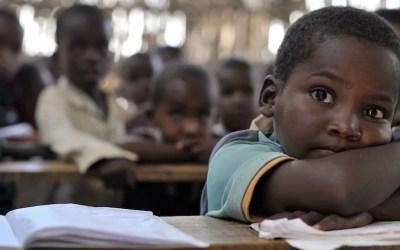 African Schools Shut as Continent faces Coronavirus Resurgence