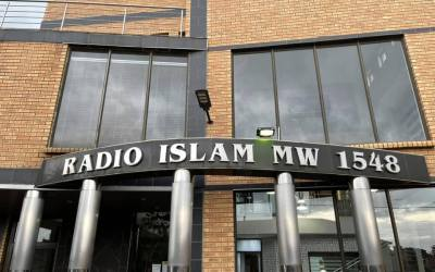 [WATCH] VIDEO – Why You Should Donate Generously to Radio Islam International, YOUR Favourite Islamic Community Radio Station