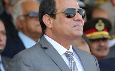 Al Sisi wants 2 Children Limit to Save Egypt's Economy
