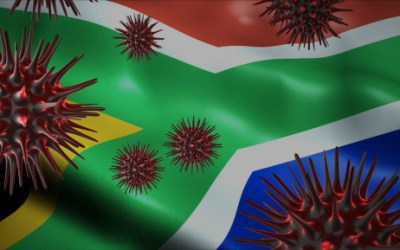 Forty-Eight More People Succumb to COVID-19 in South Africa
