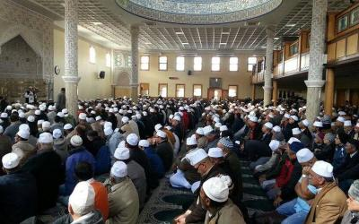 [LISTEN] Ml  Sulaimaan Ravat: Are You Inconveniencing Others in the Masjid or When Parking at the Masjid?