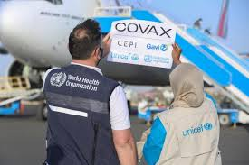 Sudan Becomes First Country in Middle East & North Africa to Receive COVID-19 Vaccines via COVAX