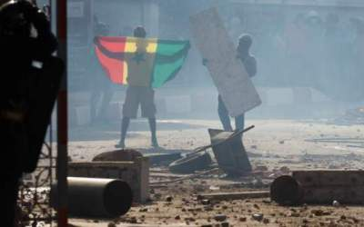 Senegal TV Stations Suspended over 'Too Much' Protest Coverage