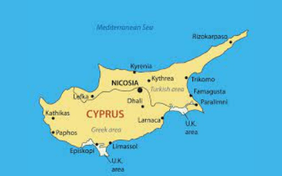 Can New Cyprus Talks Find An Unlikely Breakthrough?