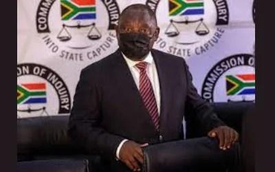 President Ramaphosa's Zondo Commission Evidence: Day 1 – Unpacked By Political Analyst Sanusha Naidoo
