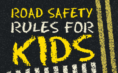 Child Safety On SA Roads