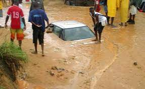 14 Dead, 8 000 Homeless in Luanda Downpour