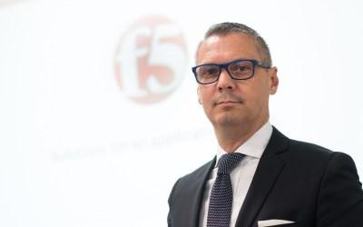 """IL PROTAGONISTA – Maurizio Desiderio (F5): """"Mai tanti connessi come in questo momento, bisogna fare attenzione"""""""