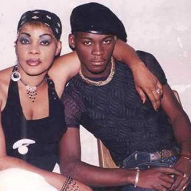 Arafat DJ fait des confidences sur son père et sa mère