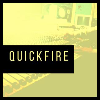 Quickfire
