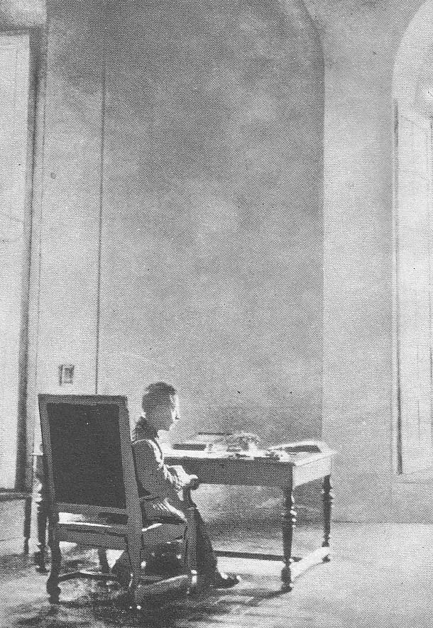 Rainer Maria Rilke – Libertà, Amore, Arte e Possessione…