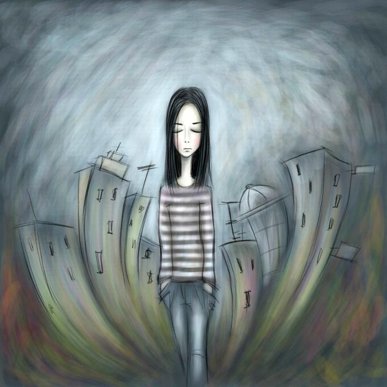 L'indifferenza come distanza dagli altri