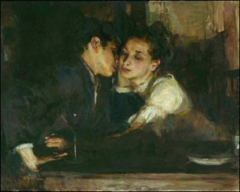 Wislawa Szymborska – Amore a Prima Vista
