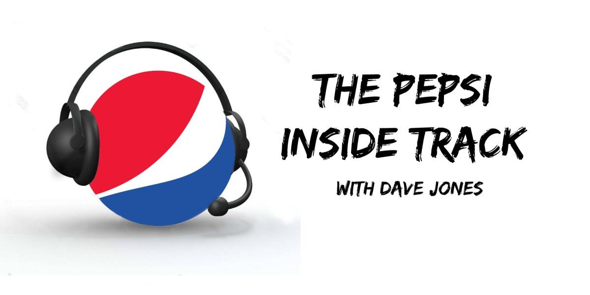 The Pepsi Inside Track with Dave Jones – Radio Keokuk