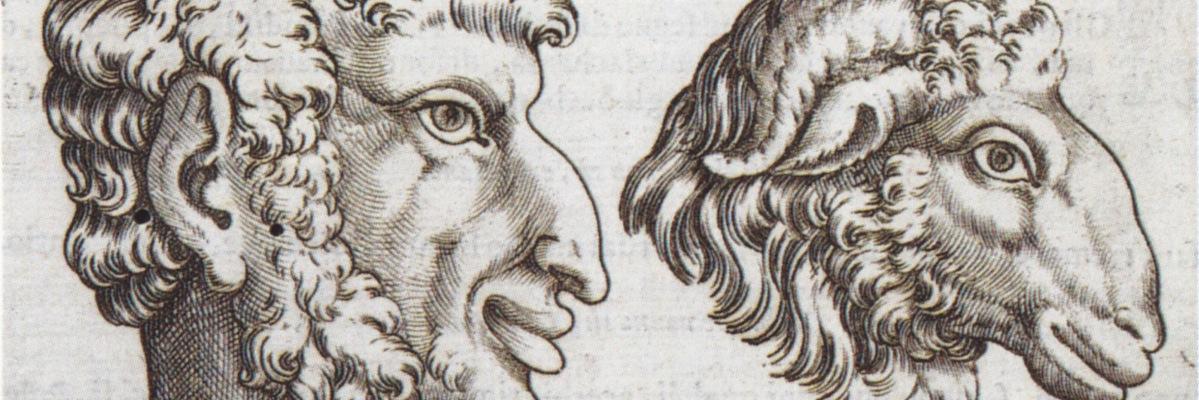 Illustrazione di Gian Battista Della Porta
