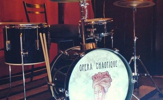Opera Chaotique ospiti di Radio Rocketta