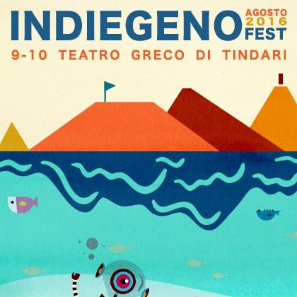 Radio Lab ti porta gratis a Indiegeno Fest!