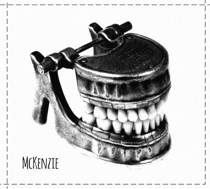 McKenzie: musica in controtendenza